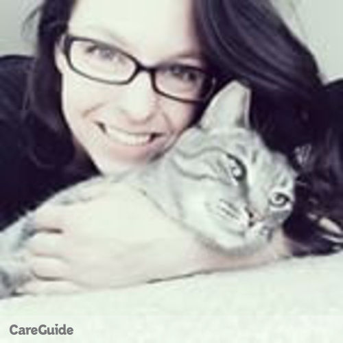Pet Care Provider Jeanette Carnesi's Profile Picture