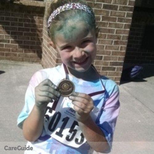 Child Care Job Candice Buckley's Profile Picture