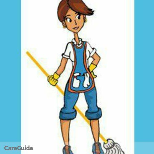 Housekeeper Provider Noelvis Ramirez's Profile Picture