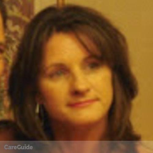 Pet Care Provider Susan Bashian's Profile Picture