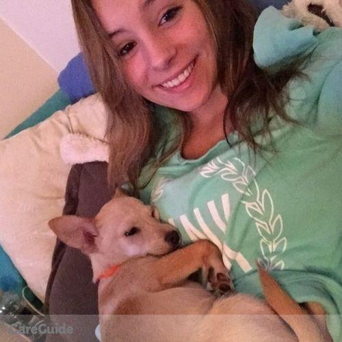 Pet Care Job Briana Dukes's Profile Picture