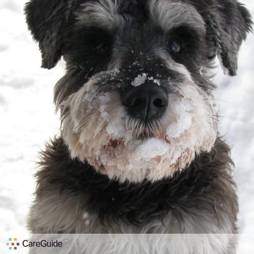 Pet Care Job Virginia Testa Jeffery's Profile Picture