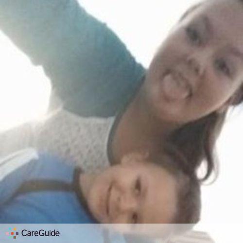 Child Care Provider Kailey Leone's Profile Picture
