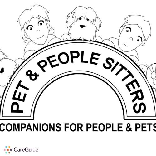 Pet Care Provider Michele Kell's Profile Picture
