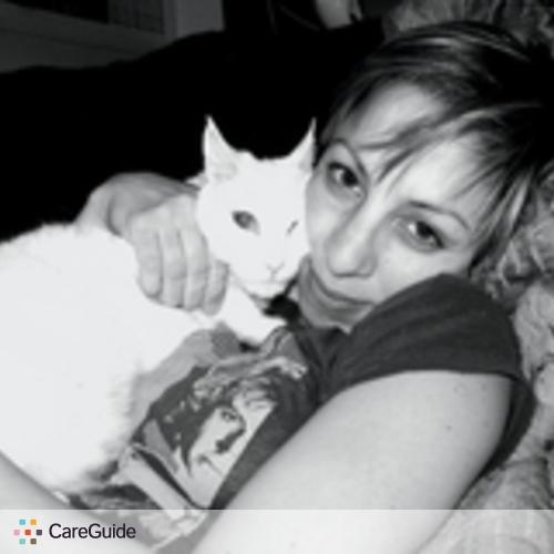Pet Care Provider Pam B's Profile Picture