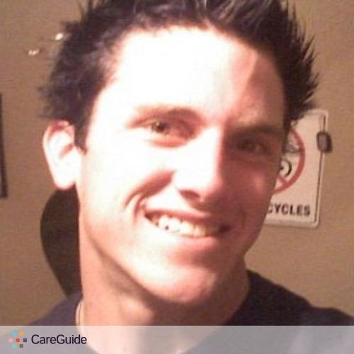 Electrician Provider Blake Gresham's Profile Picture