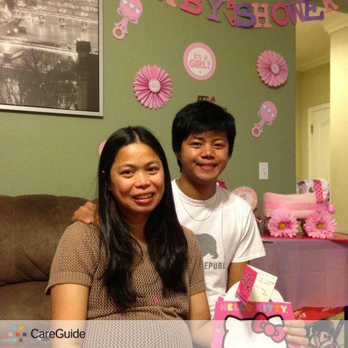 Child Care Provider Mon Adrian D's Profile Picture