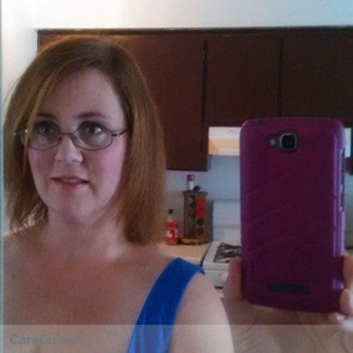 Housekeeper Provider Elizabeth Romero's Profile Picture