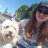 Dog sitter and walker