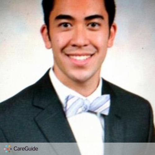 Tutor Provider Josh Brown's Profile Picture