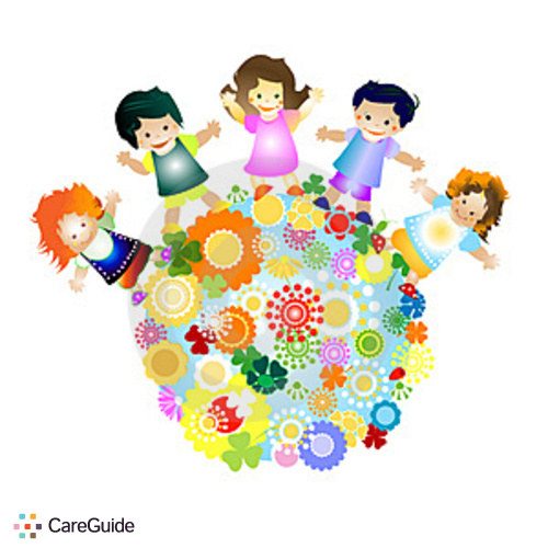 Child Care Provider Happy Day Services's Profile Picture