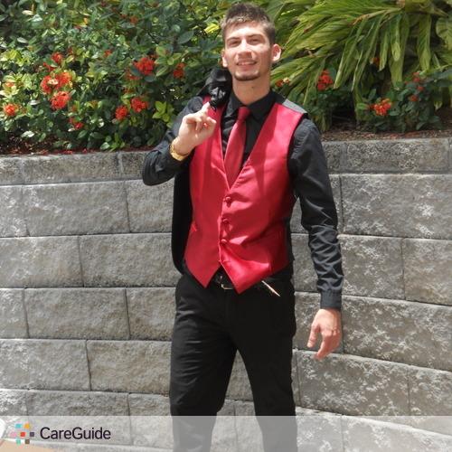 Salesman Provider Eric Smith's Profile Picture