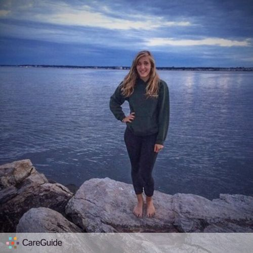 House Sitter Provider Katherine E's Profile Picture