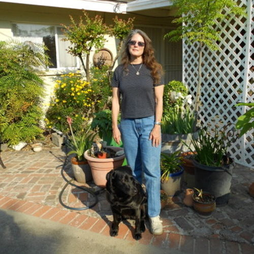 House Sitter Job Sharalyn P's Profile Picture