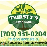 Thirsty's Lawn Care