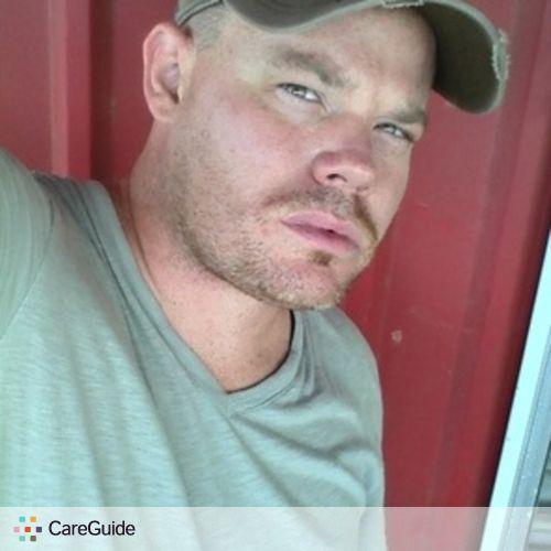 Handyman Provider Robert Konstantin's Profile Picture