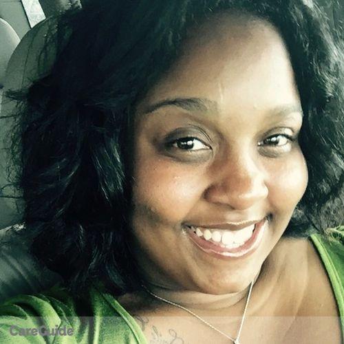 House Sitter Provider Dominique P's Profile Picture