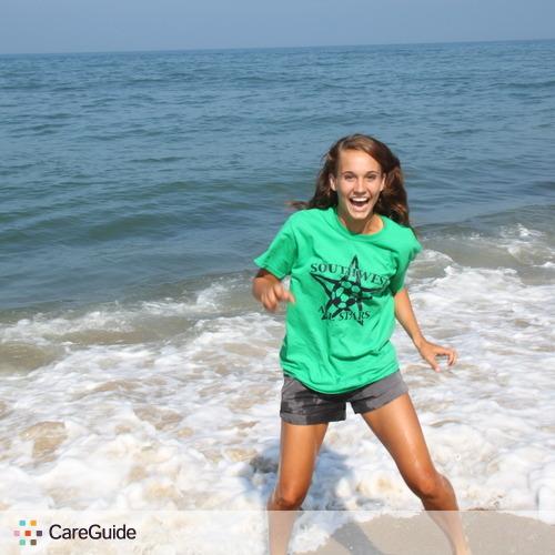 Child Care Provider Samantha Graham's Profile Picture