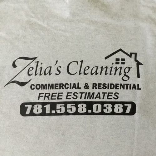 Housekeeper Provider Zelia Nolette's Profile Picture