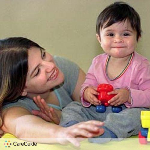 Child Care Job Michele Runge's Profile Picture