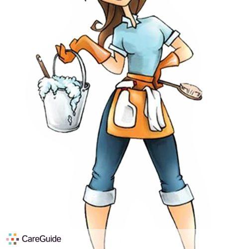 Housekeeper Provider Esmeralda Juarez's Profile Picture