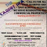 House Cleaning Company in Conyers