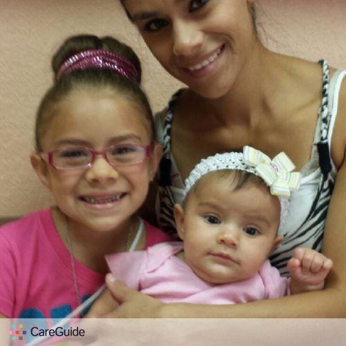 Child Care Provider Adrienne Novotny's Profile Picture