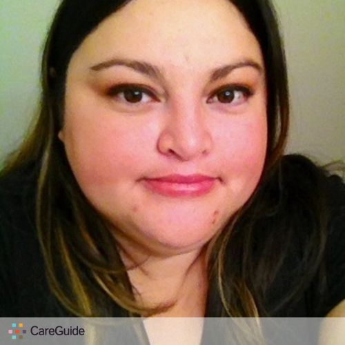 Child Care Provider Monique Conigliaro's Profile Picture