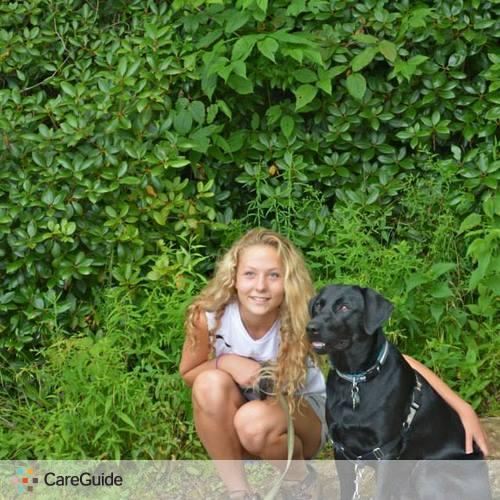 Pet Care Provider Kristine Kelly's Profile Picture