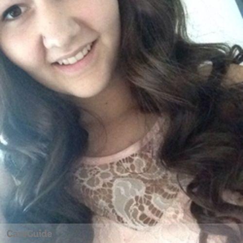 Canadian Nanny Provider Rachael Fenske's Profile Picture