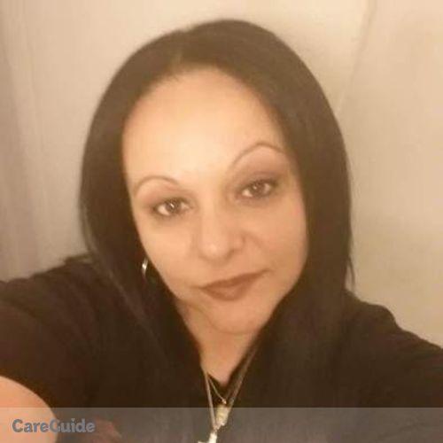 Housekeeper Provider Anna Castillo's Profile Picture