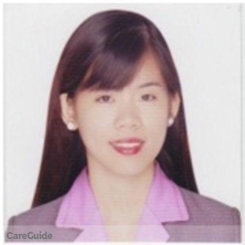 Canadian Nanny Provider Ciara Mae A's Profile Picture