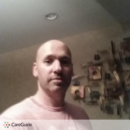 Handyman Provider Jamie Leon's Profile Picture