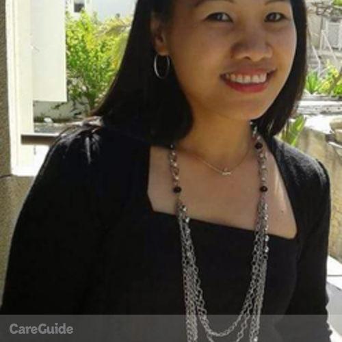 Canadian Nanny Provider Joyce Antonio's Profile Picture