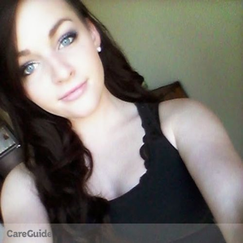 Housekeeper Provider Cassie Kidder's Profile Picture