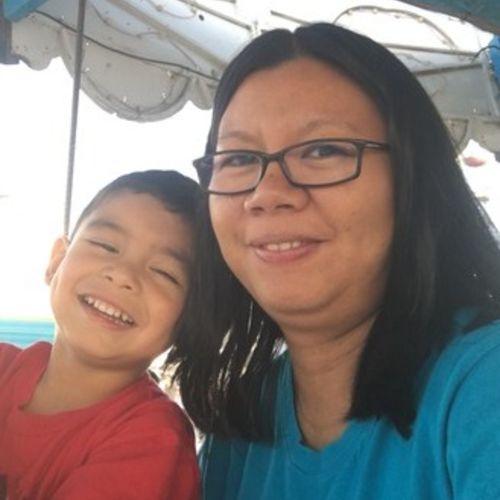 Child Care Provider Mary Castaneda's Profile Picture