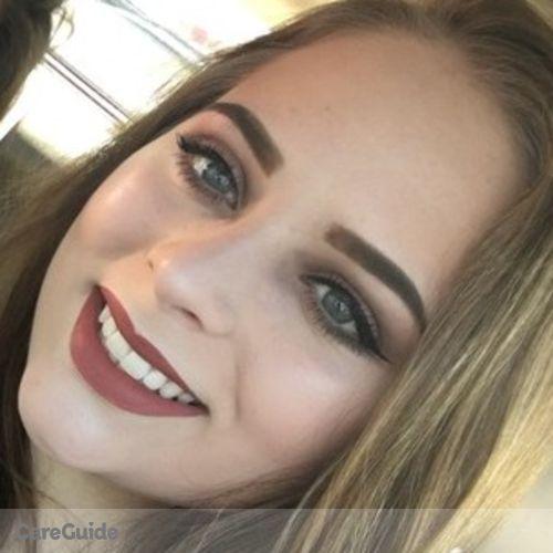 House Sitter Provider Sophia Schlesinger's Profile Picture