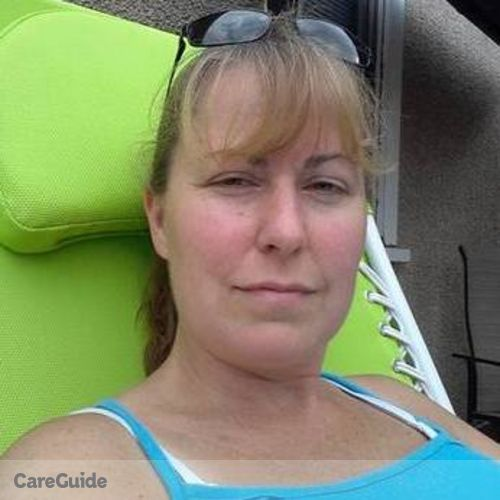 Canadian Nanny Provider Lori Richards's Profile Picture