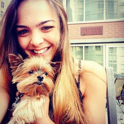Pet Care Provider Melanie d's Profile Picture
