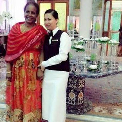 Housekeeper Provider Maricel Sultan Gallery Image 1