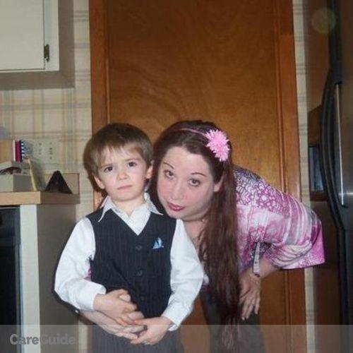 Child Care Provider Erin Watson's Profile Picture