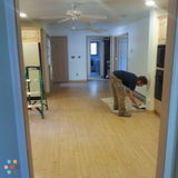 Painter in Candler