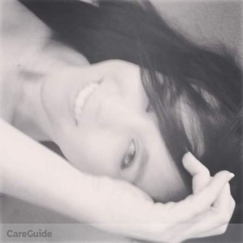 Child Care Provider Trisha T's Profile Picture