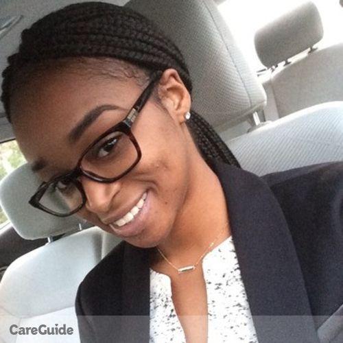Housekeeper Provider Mallori Dallas's Profile Picture