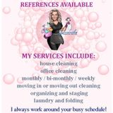 DM Cleaning S