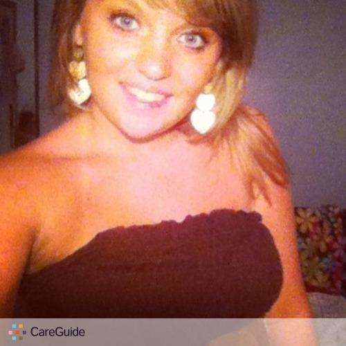 Child Care Provider Shelby Pippin's Profile Picture