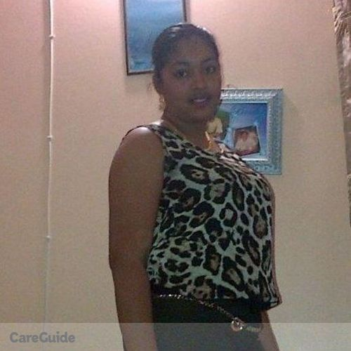 Canadian Nanny Provider Shirlana Medina's Profile Picture
