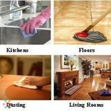 House Cleaning Company in Metairie