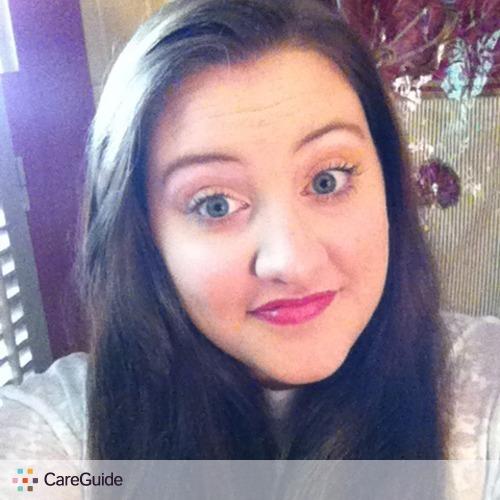 Child Care Provider Deborah Gonyo's Profile Picture