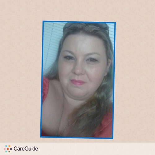 Child Care Provider Marie T's Profile Picture